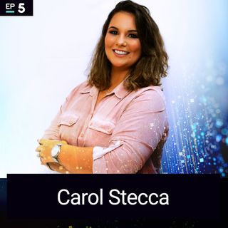 #Perceptível 5 — Gestão de Tempo e Planejamento Estratégico Pessoal (Carol Stecca)