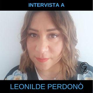 """""""Stare su internet richiede del tempo"""" con Leonilde Perdonò"""