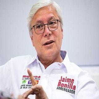 Legisladores de oposición listos para dar marcha atrás a la Ley Bonilla