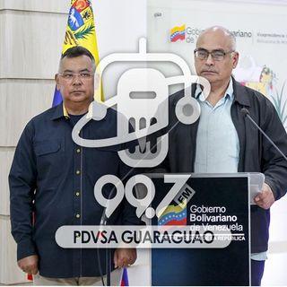 Venezuela activa cerco epidemiológico contra el Coronavirus