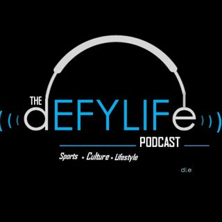 The Defy Life Podcast - Spiderman Drawls