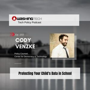Protecting Your Childs Data in School with Cody Venzke Ep 252 mixdown