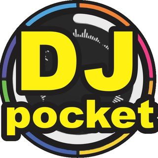 DJ Pocket - Set Mixado Party At Home - Jun2020