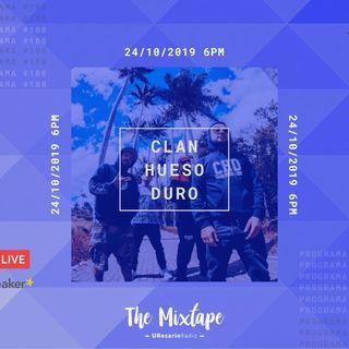 Bienvenidos al programa #100 The Mixtape