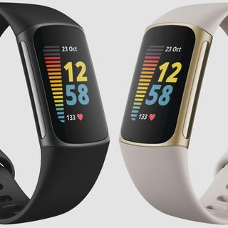 Scott Capelin   Fitbit Charge 5 Review