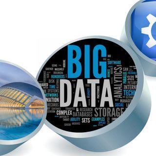 Business Intelligence, Big data y Machine Learning con Josep Curto. Akademy-Es y GNU/Linux Valencia
