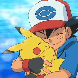 Especial Pokemon