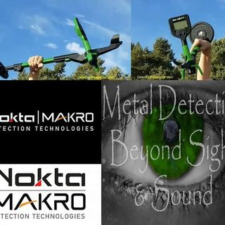 7/1/20 And the Mini Hoarde winner from Nokta/Makro is...