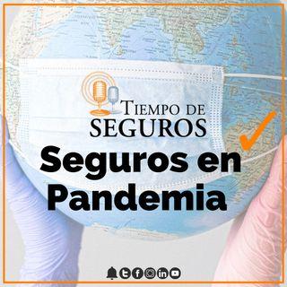 Tiempo de Seguros - Seguros en Pandemia