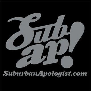 #HMB 157 - Suburban Apologist
