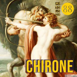 Chirone, il saggio centauro