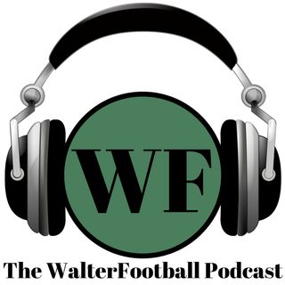 212: Week 1 NFL Picks w/ Walt & Jacob