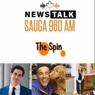 The Spin - August 5, 2020 - Canadian COVID-19 Numbers, Issues With Obesity & What is Anxiety, Really?