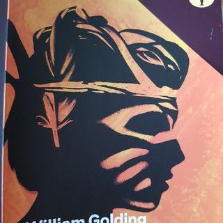 Capitolo 4 : Il Signore Delle Mosche Di William Golding - Facce Dipinte e Lunghi Capelli