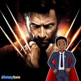 Wolverine - Sleep Story
