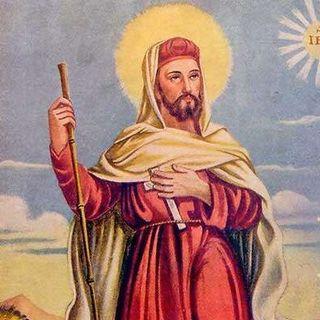 San Juan de Brito, sacerdote y mártir