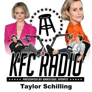 Taylor Schilling, Celebrity Mugshots, and Kindergarden Monsters