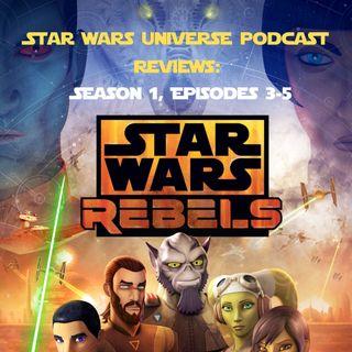 SW Rebels S1 Ep 3-5