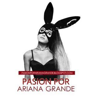 Pasión Por Ariana Grande - Ene 22