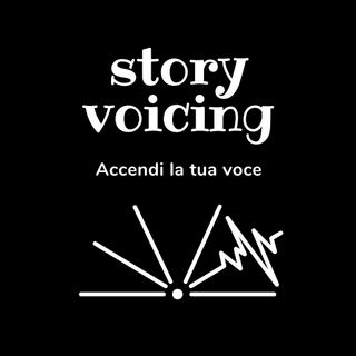 StoryVoicing, il podcast per parlare bene