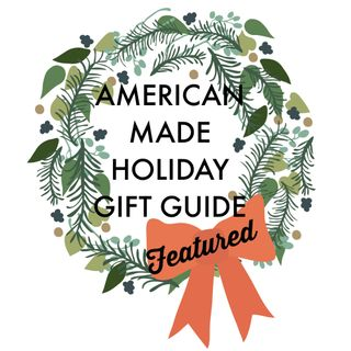 Shopping Made In America for the Holidays