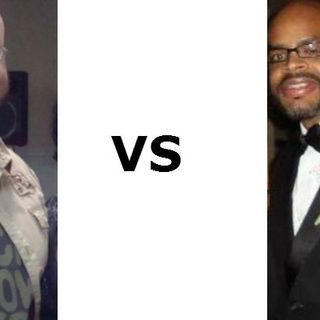 Fat Cole vs Skinny Cole - An Inner War on Health