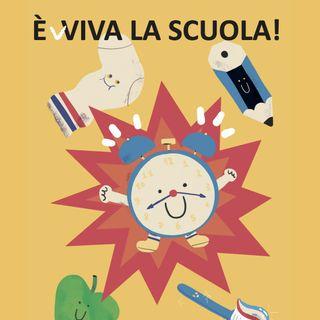 "Massimiliano Maiucchi ""Evviva la scuola!"""