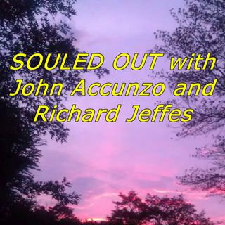 SOULED OUT RADIO S:1 E:12 (CRISTABELLE BRADEN W/ CALL-IN FROM MAWCORE)