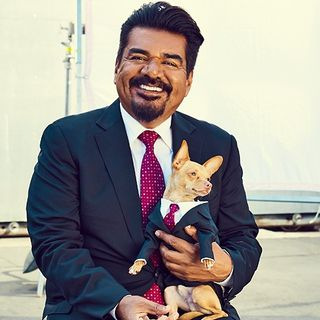 George Lopez From Worlds Most Amazing Dog On FaceBook Watch