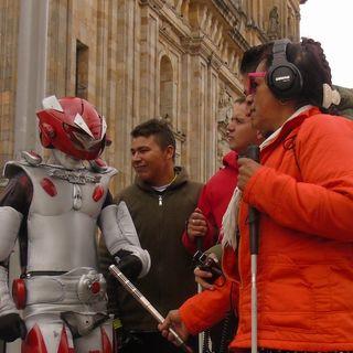 Piloto Paisajes Sonoros en Movimiento: San Victorino