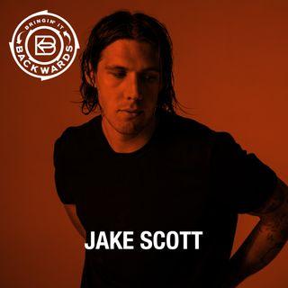 Interview with Jake Scott