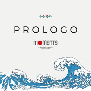 Prologo - Finalmente