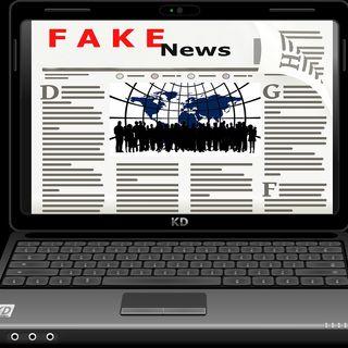 2) IN COMUNICAZIONE - Fake News