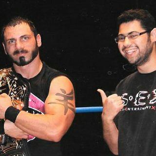 Talk Wrestling Live EP 2