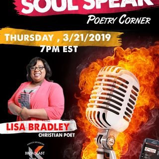 Soul Speaks Poetry Corner
