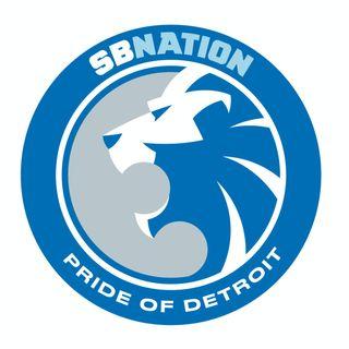 Pride of Detroit: for Detroit Lions fans