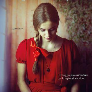 """Cristina Caboni """"La rilegatrice di storie perdute"""""""