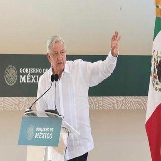 Sería un rotundo fracaso no terminar Tren Maya en 2023: López Obrador