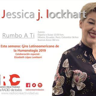 RUMBO A TI - Gira latinoamericana de la Humanología 2019