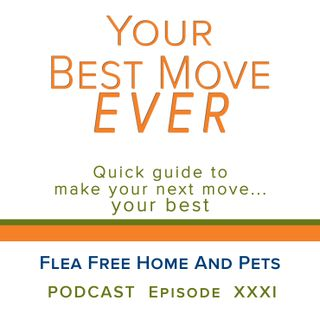 Ep 31 Flea Free Home And Pets