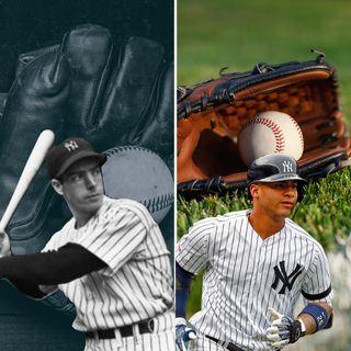 Comparar épocas del beisbol de Grandes Ligas es un error