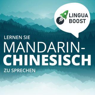 Chinesisch lernen mit LinguaBoost