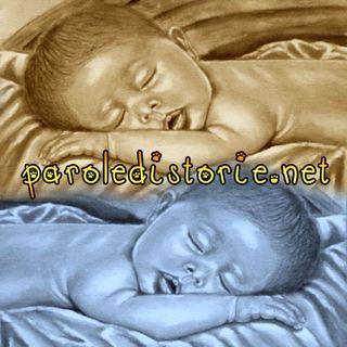 Il bambino d'oro e il bambino d'argento. Una fiaba dall'Africa
