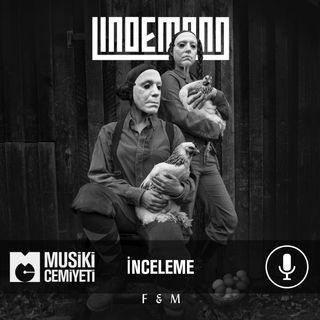 Lindemann F & M Albüm İncelemesi