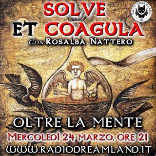 22 - Solve et Coagula