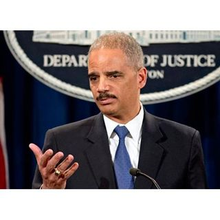 Should the Department of Justice opened an investigation into Ferguson Police ?