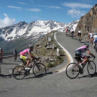 """Crisafulli: """"Il 2021 sarà l'anno del rilancio per il ciclismo amatoriale, ma serve maggiore dialogo con gli enti"""""""