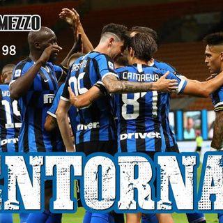 Ep. 98 - bentornata Serie A