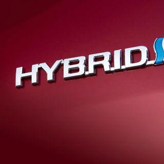 Episode 145 - Hybrid Vehicles