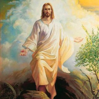 Domingo de la Resurrección del Señor